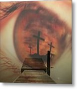 Faith601 Metal Print
