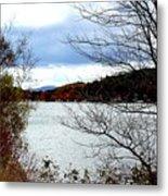 Fall 2015 Newfound Lake 1 Metal Print