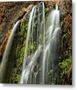 Fall Creek Falls 4 Metal Print
