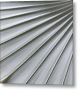 Fanning Out Metal Print