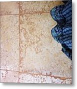 Feet Around The World #10 Metal Print