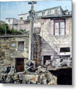 Fermoselle.-crucero Metal Print