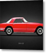 Ferrari 250 Gt 1959 Metal Print