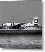 Fifi B-29 Metal Print