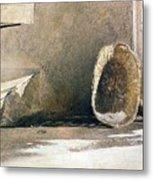 File7297 Andrew Wyeth Metal Print
