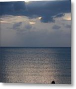 Find Your Peace  Metal Print