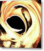 Firewater 4 Metal Print