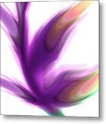 Fleur De Lumiere 02 Metal Print
