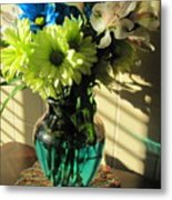 Floral Bouquet 3 Metal Print