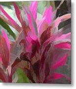 Floral Pastel Metal Print by Tom Prendergast