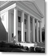 Florida State Surpeme Court  Metal Print