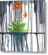 Flower #1 Metal Print