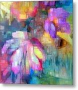 Flower 9350 Metal Print