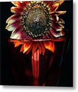 Flower For Foodie #3. Metal Print