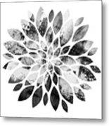 Flower Painting 3 Metal Print