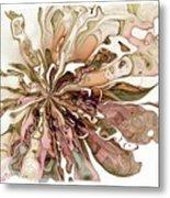 Flowers 004 Metal Print