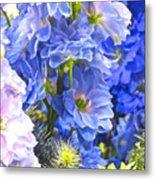 Flowers 41 Metal Print