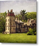 Fonthill By Day Metal Print