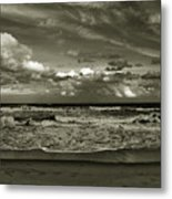 For Ever And Ever Metal Print