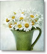 For Your Love Metal Print