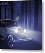 Ford 1929 Metal Print