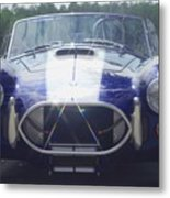 Ford Cobra Metal Print