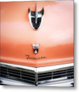 Ford Fairlane #2 Metal Print