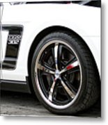Ford Mustang Boss 302 Metal Print