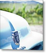 Ford Overdrive Metal Print