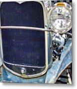 Ford Pickup 1931 Metal Print