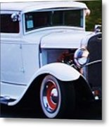 Ford Roadster Metal Print