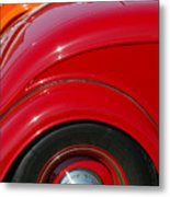 Ford Roadsters Metal Print