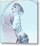 Foreign Metal Print