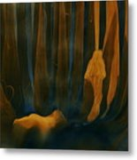 Forest Dreams Metal Print