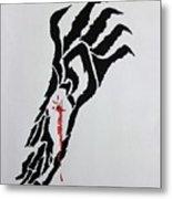 Forgiveness Metal Print