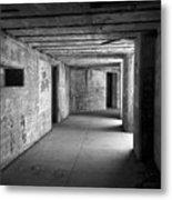 Fort Casey 3925 Metal Print