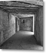 Fort Casey 3930 Metal Print