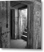 Fort Casey 3933 Metal Print