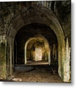 Fort Pickens No. 1 Metal Print