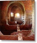Fort Pulaski I Metal Print