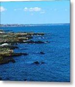 Fort Williams Park Metal Print