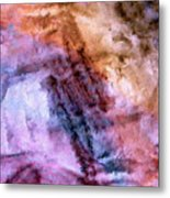 Fourth Bardo Metal Print