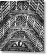 Fourth Presbyterian - Church - Chicago Metal Print