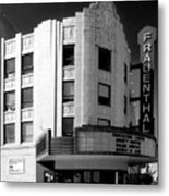 Frauenthal Theater Circa 2005 Metal Print