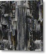 Freeway Park 2 Metal Print