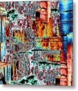 Freeway Park 6 Metal Print