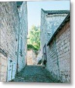 French Village Metal Print