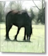 Friend Of Distinction  Metal Print