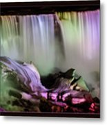 From Another Time Metal Print
