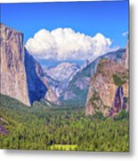 From Artist Point Metal Print